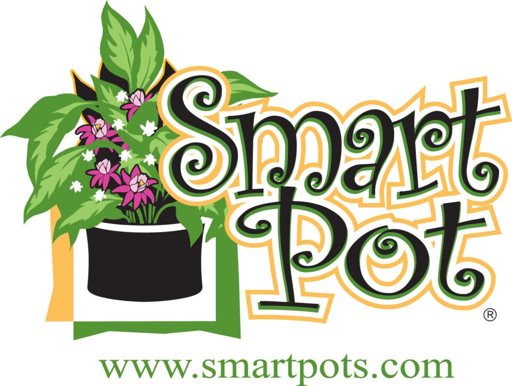 SmartPot logo seps